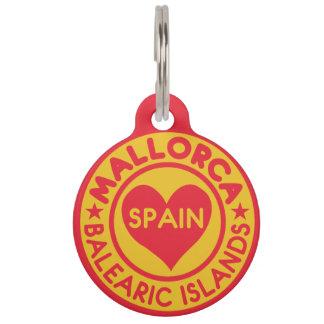 Kundenspezifischer Haustierumbau MALLORCA Spanien Tiermarke