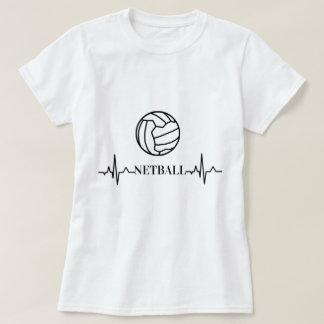 Kundenspezifischer Herzschlag-und T-Shirt