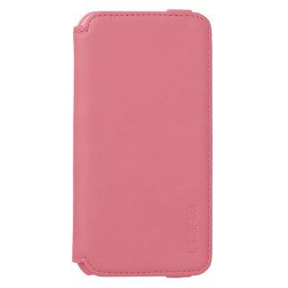 Kundenspezifischer Incipio Watson™ iPhone 6 Incipio Watson™ iPhone 6 Geldbörsen Hülle