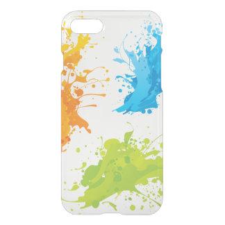 Kundenspezifischer iPhone 7 Spritzenentwurf iPhone 8/7 Hülle