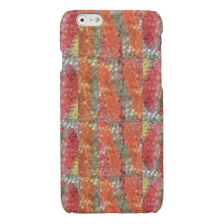 Kundenspezifischer Iphone Fall-hübsche Farben u.