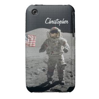 Kundenspezifischer Jungenname des Case-Mate iPhone 3 Hüllen