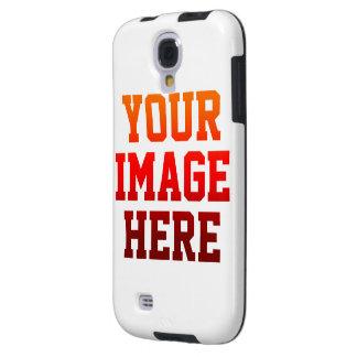 Kundenspezifischer Kasten der Galaxie-S4 - Galaxy S4 Hülle