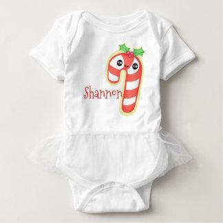 Kundenspezifischer Kawaii Baby Strampler
