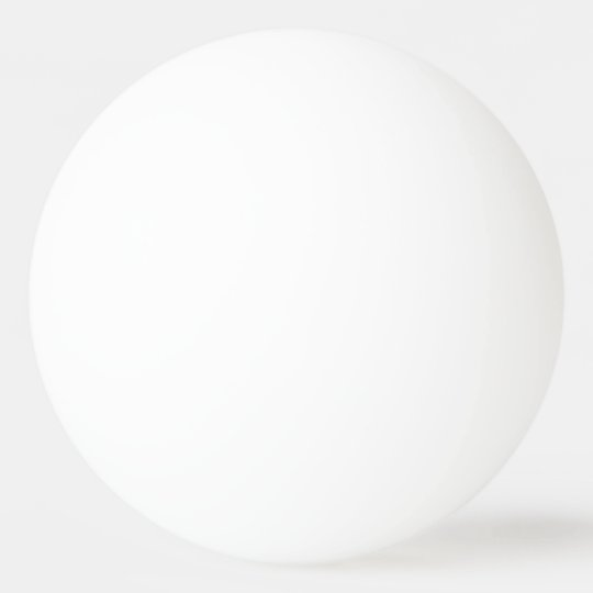 1-Stern Ping Pong Ball
