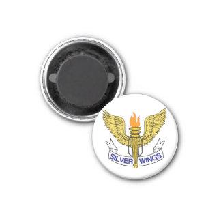 Kundenspezifischer Kreis-Magnet Runder Magnet 3,2 Cm