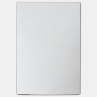 Kundenspezifischer Posten-it® merkt 4x6 Post-it Klebezettel