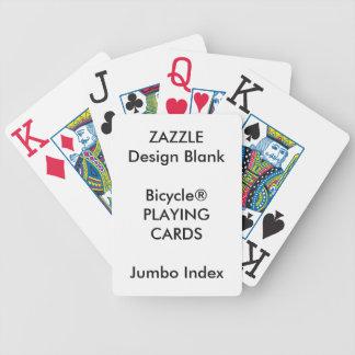 Kundenspezifischer Spielkarten Bicycle®