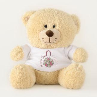 Kundenspezifischer Teddybär