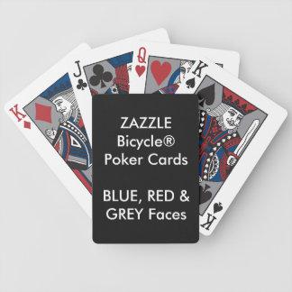 Kundenspezifisches Bicycle® Poker-Spielkarten Bicycle Spielkarten
