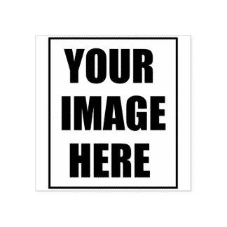 Kundenspezifisches Bild Gummistempel