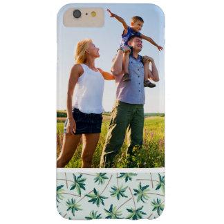 Kundenspezifisches Foto-tropische australische Barely There iPhone 6 Plus Hülle