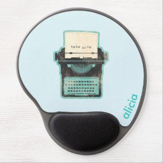 Kundenspezifisches Gel Mousepad - nehmen Sie