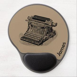 Kundenspezifisches Gel Mousepad - Vintage