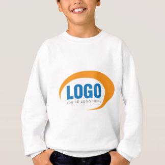 Kundenspezifisches Geschäfts-Logo Sweatshirt