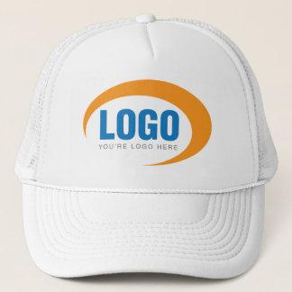 Kundenspezifisches Geschäfts-Logo Truckerkappe
