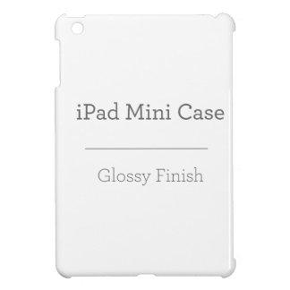Kundenspezifisches glattes iPad Minifall iPad Mini Hülle