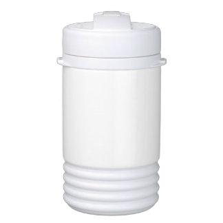 Kundenspezifisches Iglu-Getränk cooler - ein Quart Kühlbox