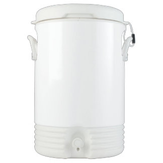 Kundenspezifisches Iglu-Getränk cooler - fünf Getränkekühler
