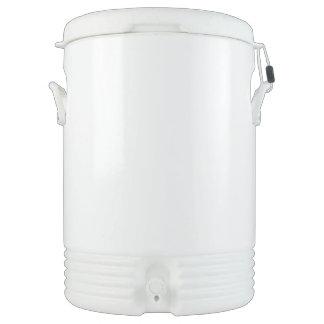 Kundenspezifisches Iglu-Getränk cooler - zehn Igloo Getränke Kühlhalter