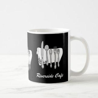 Kundenspezifisches Kaffeetasse