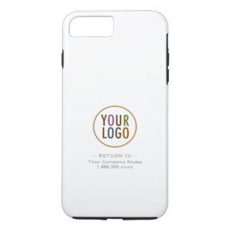 Kundenspezifisches Logo starkes eingebrannt iPhone 7 Plus Hülle