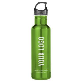 Kundenspezifisches Logo-Wasser Botttle mit Trinkflasche