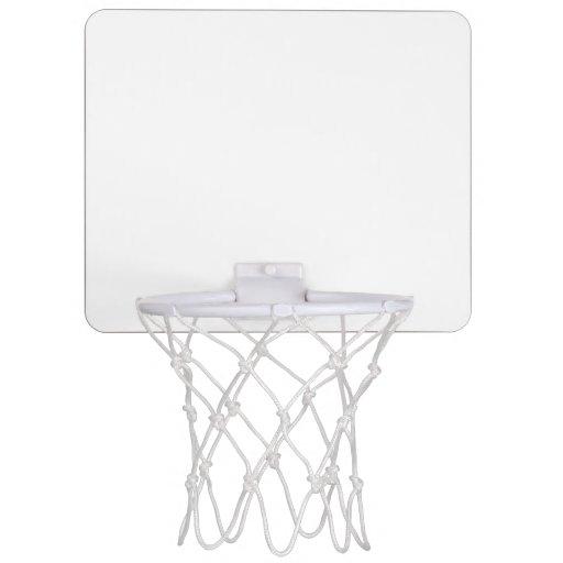 Mini-Basketballkorb