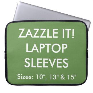 """Kundenspezifisches personalisiertes 15"""" laptopschutzhülle"""