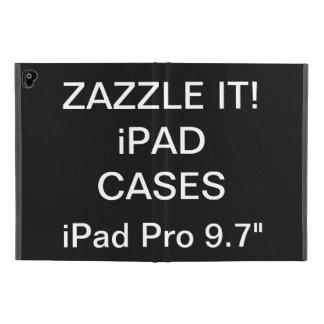 "Kundenspezifisches personalisiertes 9,7"" iPad iPad Pro 9.7"" Hülle"