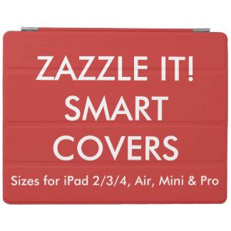 Kundenspezifisches personalisiertes iPad 2, 3, iPad Smart Cover