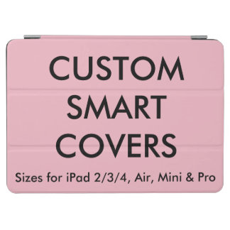 Kundenspezifisches personalisiertes iPad Air u. iPad Air Hülle