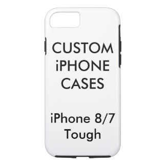 Kundenspezifisches personalisiertes iPhone 8/7 iPhone 8/7 Hülle