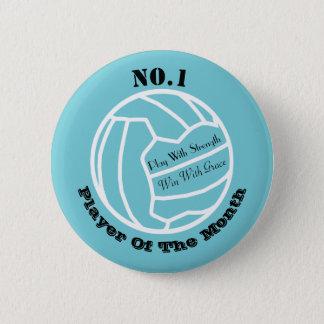 Kundenspezifisches Runder Button 5,1 Cm