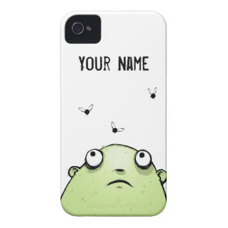 Kundenspezifisches stinkendes Zombie iPhone 4 iPhone 4 Cover
