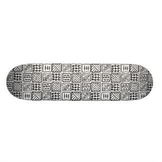 Kundenspezifisches ursprüngliches Brett Personalisiertes Deck