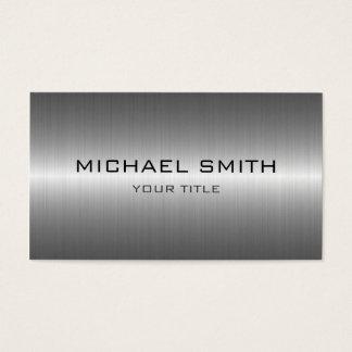 Kundenspezifisches Visitenkarten