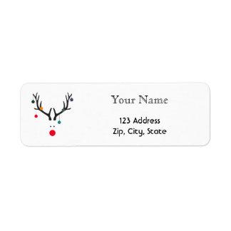 Kundenspezifisches Weihnachtsunbedeutendes