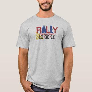 Kundgebung zum T-Shirt