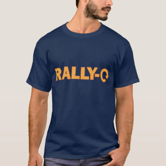 Kundgebungs-Gehorsam-Shirt T-Shirt
