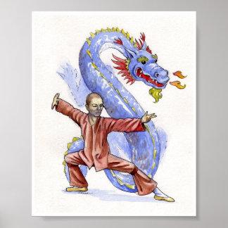Shaolin Kung Fu - albert-advancede