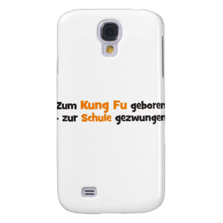 Kung Fu Galaxy S4 Hülle
