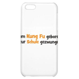 Kung Fu iPhone 5C Schale