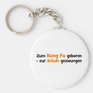 Kung Fu Schlüsselbänder