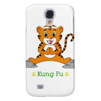 Kung Fu Tiger™ Galaxy S4 Hülle