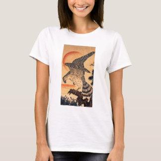 Kuniyoshi Falke T-Shirt