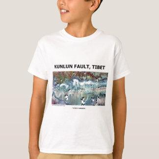 Kunlun Störung Tibet T-Shirt
