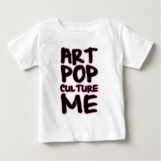 Kunst Baby T-shirt