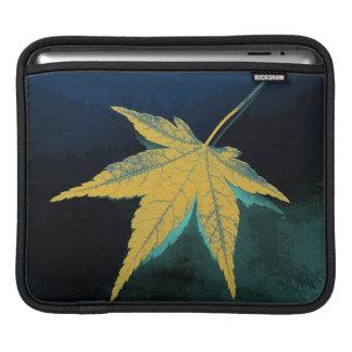 Kunst-Blatt 13 Sleeve Für iPads