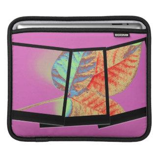 Kunst-Blatt 27 Sleeve Für iPads